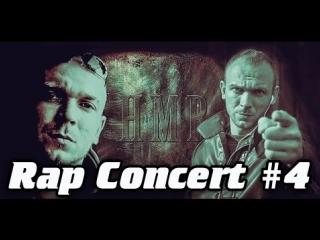 RapConcert #4 - K.R.A (Минск 09.08.2014)