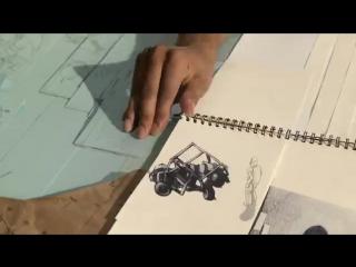 Honda -Paper-