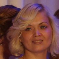 Евгения Шепетовская