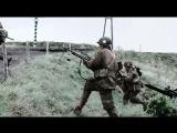 Десантники 101-й дивизии в бою (Братья по оружию. Перекрёстки)
