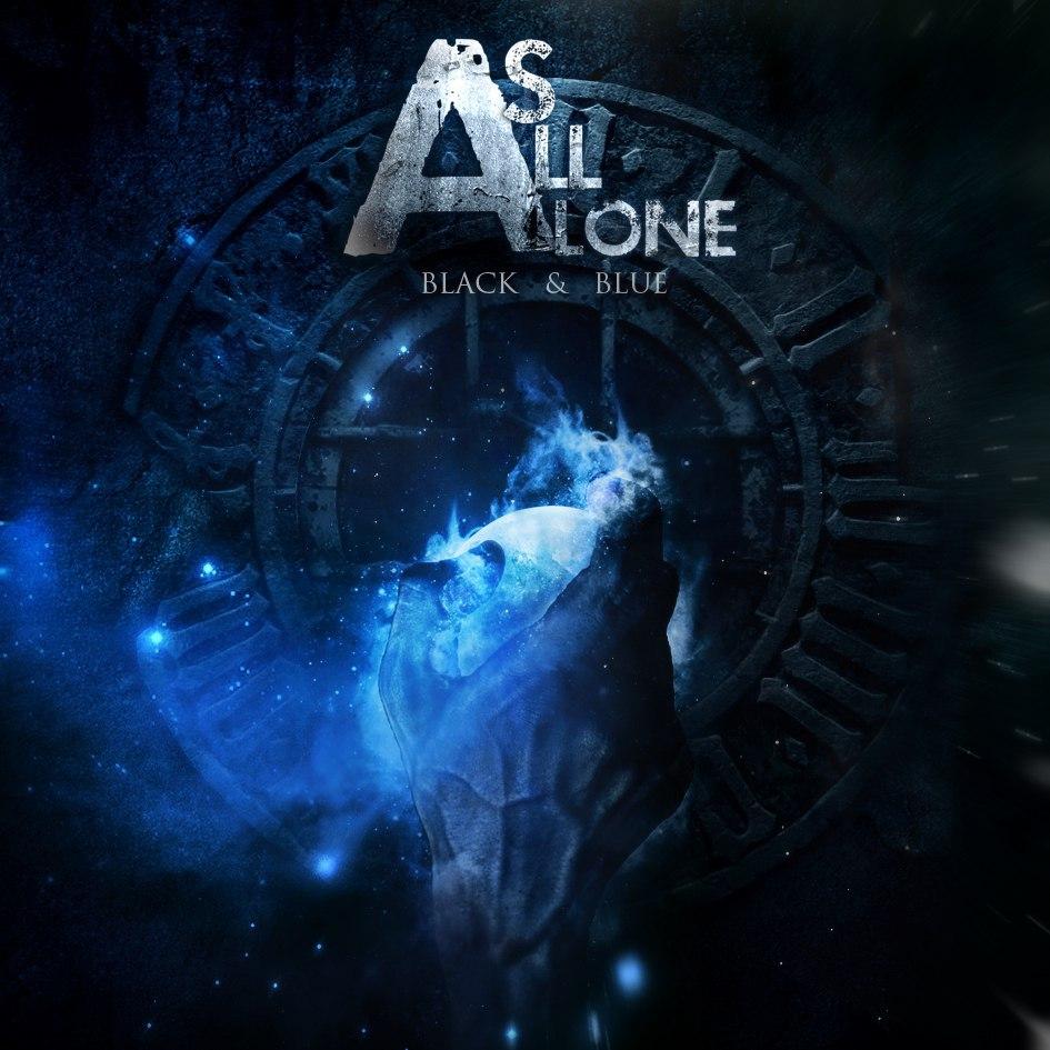 Новый сингл As All Alone