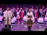 Отрада - Попурри на песни о Мордовии (Шумбрат 2015)