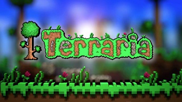Ключ Terraria
