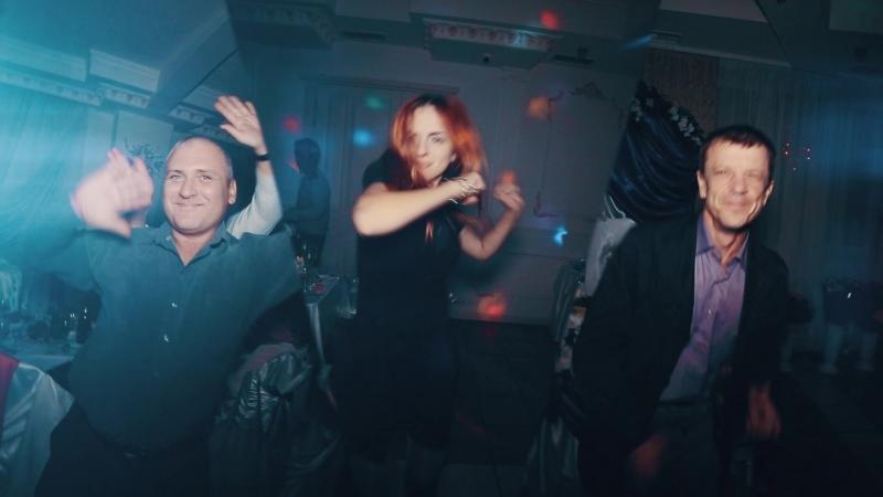 DJ ALLeXX HERTZZ - DISCO WEDDING 9