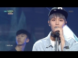 NCT U - Without You @ Music Bank 160415