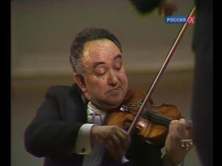 Конкурс имени Чайковского. Золотые страницы. Скрипка - Обзор весны 2011 перед 14-м КЧ