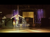 Studio 64. Pole dance. Андреева Наталья