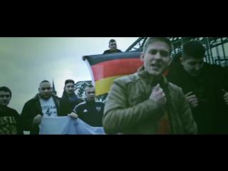 Слава Новороссии! Немецкий клип. Хит рунета!