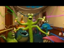 Университет монстров/Monsters University 2013 ТВ-ролик №1