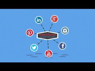 LikesRock - Маркетинг в Социальных Сетях