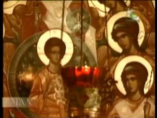 Вера святых 031 - О пятой заповеди Закона Божия