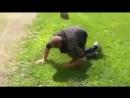 Настоящий рукопашный бой спецназа! Не для слабонерных