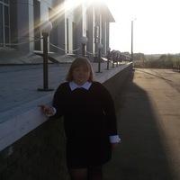 Анкета Марина Полозова
