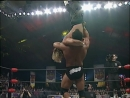 Dean Malenko vs Brian Pillman, WCW Monday Nitro 22.01.1996