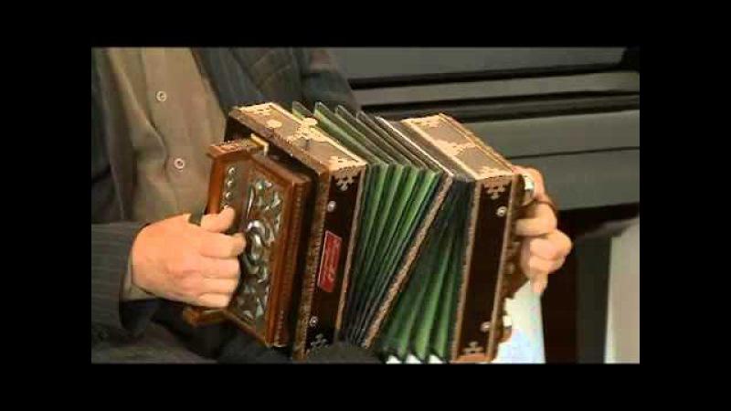 Саратовская гармонь из концерта 2011 Saratov garmon garmoshka Russian diatonic accordion