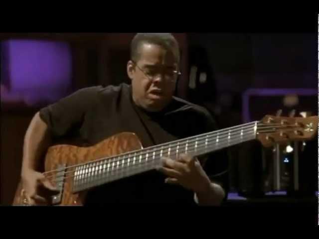 Michel Camilo - Anthony Jackson - Horacio (El Negro) Hernandez