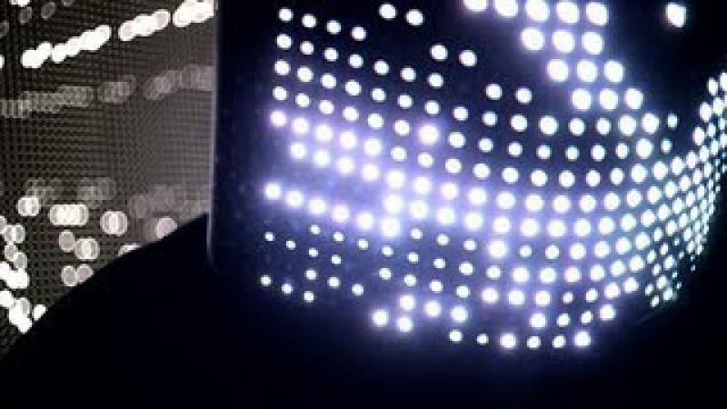 Squarepusher - 'Dark Steering' taken from 'Ufabulum'