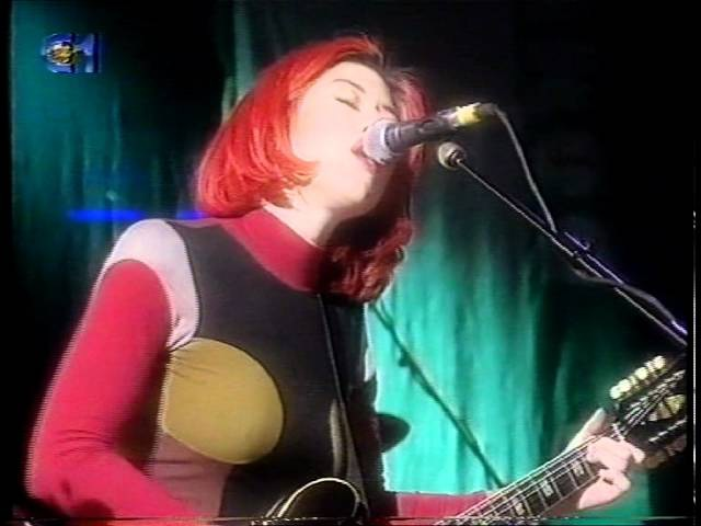 Lush live at the Dome 1991 - Sweetness And Light