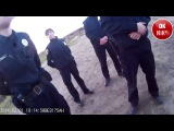 Беспредельщик полиции Гришаев, исполняет! Часть 2