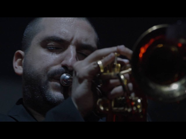 Ibrahim Maalouf - Red Black Light (Live au Zénith Nantes Métropole, 2016)