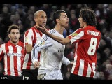 Bale Benzema Cristiano Ronaldo (BBC) - Crazy Fights & Angry Moments || HD