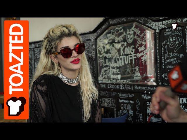 Era Istrefi (1/2) | On Modelling, Albania BonBon |Toazted