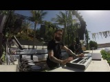 Arcade 82   'Drift Away' (Live At Blue Marlin UAE)