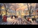 28 Popular Traditional Christmas Carols Christmas songs For 2018 Festive Art by THOMAS KINKADE