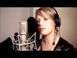 LEAVES' EYES New Singer Singing NIGHTWISH's Sleeping Sun (Elina Siirala)