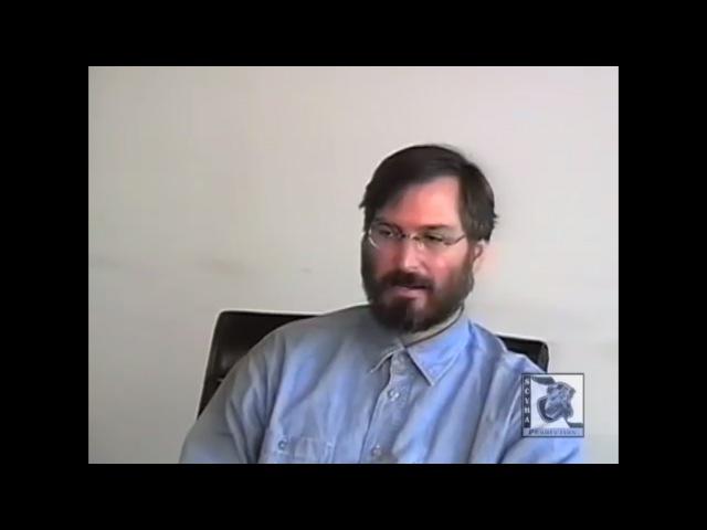 SteveJobs Secrets of life Interview very rare clip Full length