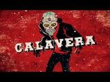 Hardwell &amp KURA - Calavera (Official Music Video)