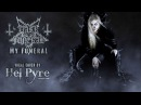 Dark Funeral - My Funeral (vocal cover by Hel Pyre)