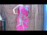 Wear Saree in Marmaid Style - Fish cut style sari draping tutorial