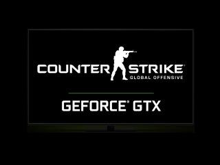 CS: GO - запись геймплея с помощью NVIDIA Share