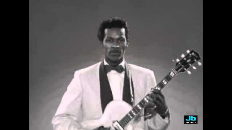 Chuck Berry - Oh Baby Doll (Alan Freed's Mr. Rock and Roll)