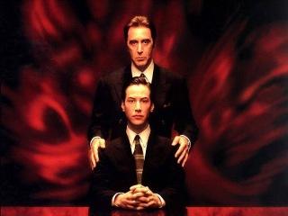 Адвокат дьявола 1997 - Трейлер на русском
