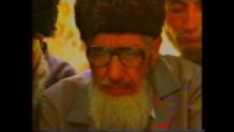 Turkmenfilm - Bashinji Hazyna (3-nji bolum)