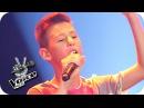 Ariana Grande - Break free (Michele) | The Voice Kids 2015 | Blind Auditions | SAT.1
