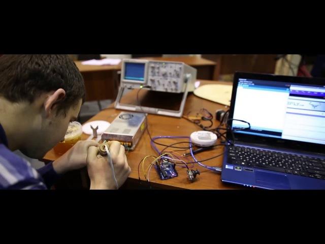 Инженерное дело | Фаблаб Политех | Трейлер к курсу
