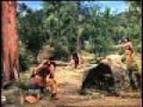 Daniel Boone   3x10 The Enchanted Gun Dual