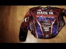 HK Army Custom Hardline Team Jerseys Made in USA