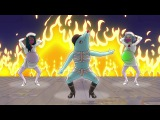 Sextina Aquafina - Get Dat Fetus, Kill Dat Fetus (Bojack Horseman - Abortion Song)