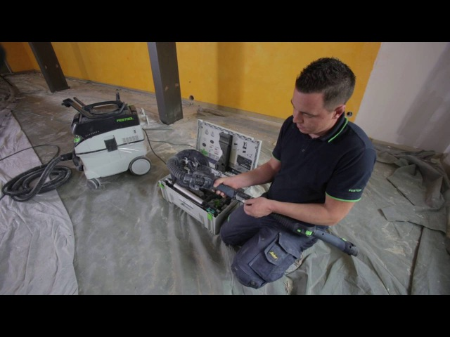 02   Festool FAQ - PLANEX   Оснащение
