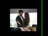 Kiralık aşk öpüşme sahneleri