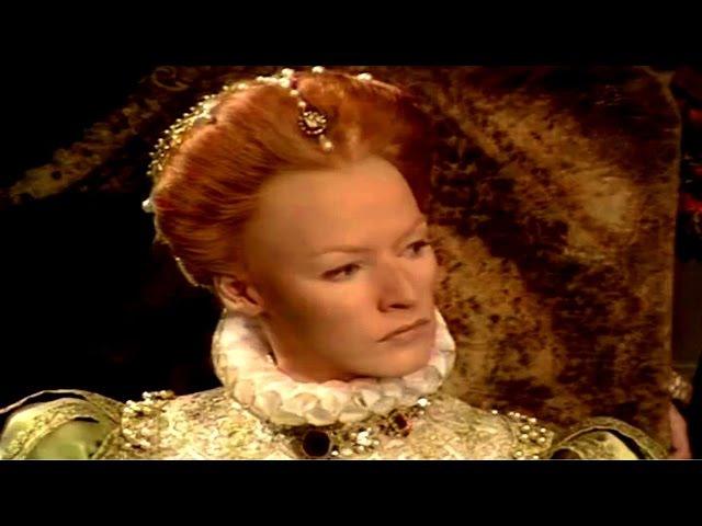 Исторический сериал. Елизавета- Королева английская. 1 серия