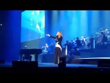 Celine Dion - Encore un Soir (Concert Opening) - Paris Bercy - 28th Jun 2016