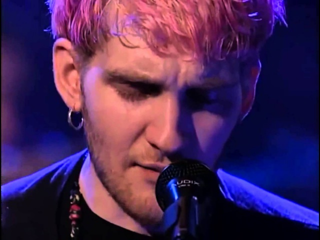 Alice in chains - Would MTV Unplugged