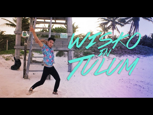 WISKO in Tulum, Mexico | YAK FILMS