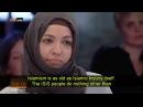 Hamed Abdel Samad German talk show rebuts muslima