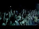 PANIK NEVADA TAN - Niemand Hoert Dich - live DVD Niemand Hoert Dich